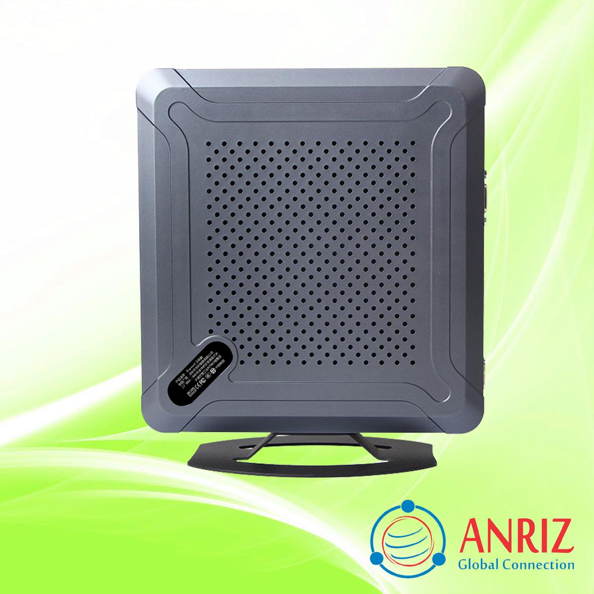 Mini PC IJOTECH AGC 3800 Quad Core