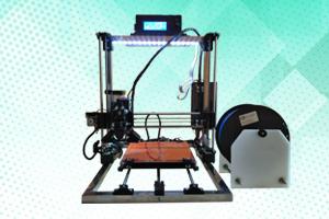 Printer 3 Dimensi