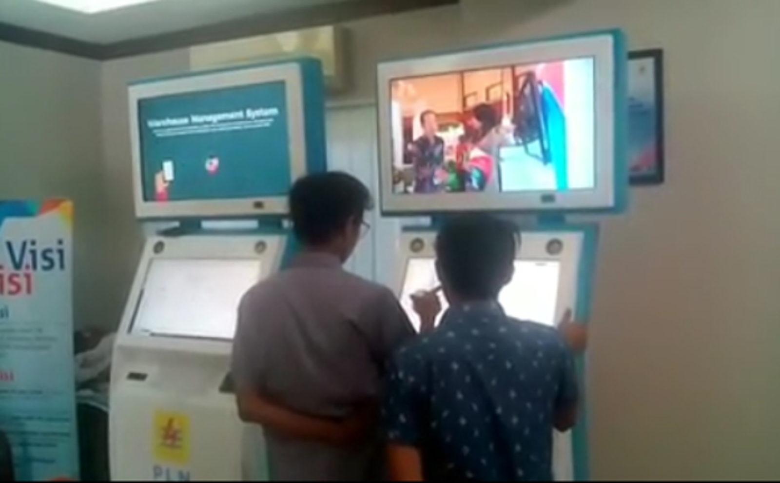 Sunde H4S PT.PLN Persero Wilayah Ketintang Surabaya
